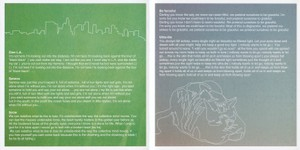 It's a Miracle - CD booklet (1/3)