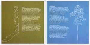 It's a Miracle - CD booklet (2/3)