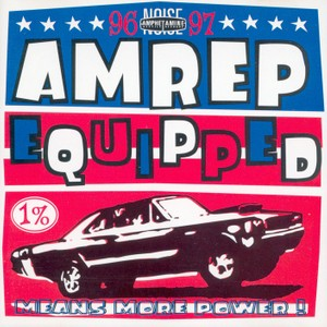 AmRep Equipped - Sampler 96/97