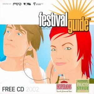 Festival Guide Free CD 2002