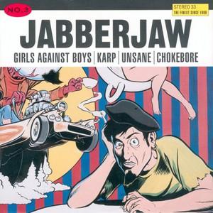 Jabberjaw No.3