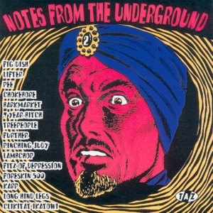 Notes from the Underground 2