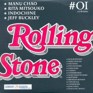 Rolling Stone #01