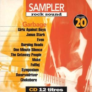 Sampler Rock Sound Volume 20