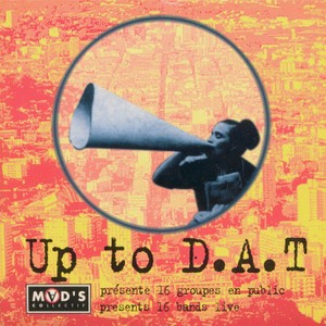 Up to D.A.T