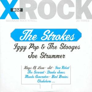 X-Rock #02