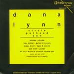 Dana Lynn - Circle - record sleeve (back)