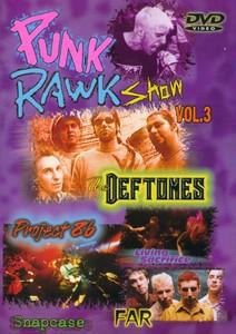 Punk Rawk Show Vol. 3