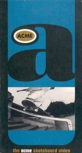 The Acme Skateboard Video