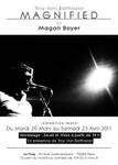 Troy Von Balthazar Magnified flyer (front)