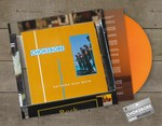 Anything Near Water 2013 reissue package