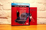 The Color of Noise Blu-Ray+DVD combo