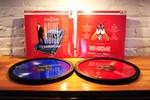 The Color of Noise soundtrack double LP