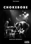 """""""Chokebore: Days of Nothing"""" book cover"""
