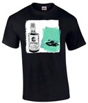 A Taste for Bitters limited edition T-shirt